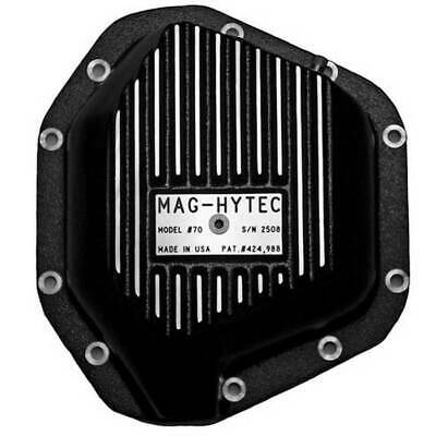 Mag-Hytec Dana 70 Rear Differential Cover For Dodge 2500/3500 A/T • 282.74$
