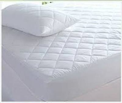 £9.99 • Buy Luxury Quilted Waterproof Mattress Protector In All Sizes.