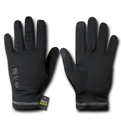 $13.95 • Buy Rapid Dom Nylon Gloves Liners Breathable Winter Tactical Patrol Military