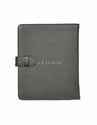 $35.41 • Buy Cover Case Stand IPAD 2 3 & 4 Olive Green Lambskin Luxury Real Genuine Leather