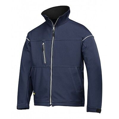 AU103.81 • Buy Snickers Workwear 1211 Profiling Soft Shell Jacket Mens