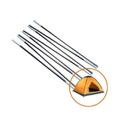 £10.49 • Buy REPLACEMENT FIBREGLASS TENT POLE KIT With SHOCK CORD Camping Repair ALL SIZES