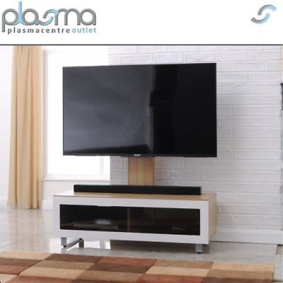 £179.99 • Buy TNW Munich TV Stand With Bracket For Up To 55  TVs