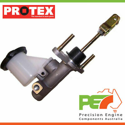 AU94 • Buy *TOP QUALITY* Clutch Master Cylinder For TOYOTA COROLLA AE101R 4AFE