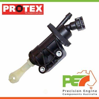 AU188 • Buy New *PROTEX* Clutch Master Cylinder For HOLDEN COMMODORE VE L98 V8 MPFI