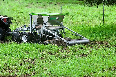 AU12693 • Buy ATV Seeder | Pasture Seeder | Tractor Implements | Farm Equipment Australia