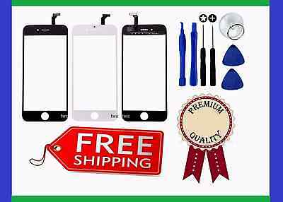 AU14.39 • Buy Digitizer Touch Screen Glass Replacement For Apple IPhone 4 5 5S 6 6S 7 8 Plus