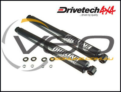 AU195 • Buy Nissan Terrano Ii R20 2.4l 4wd 3/97-12/00 Rear Drivetech 4x4 Enduro Gas Shocks