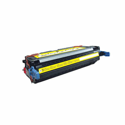 Remanufactured Yellow Toner For HP Colour LaserJet 4700  4700dn 4700dtn Q6462A • 51.29£