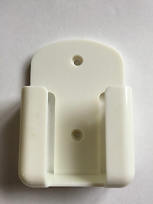AU15.95 • Buy Remote Control Wall Holder Bracket Mount Cradle For Most Air Conditioner Remotes