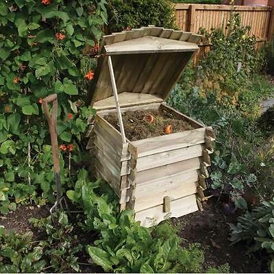 £149.21 • Buy Rowlinson Beehive Composter