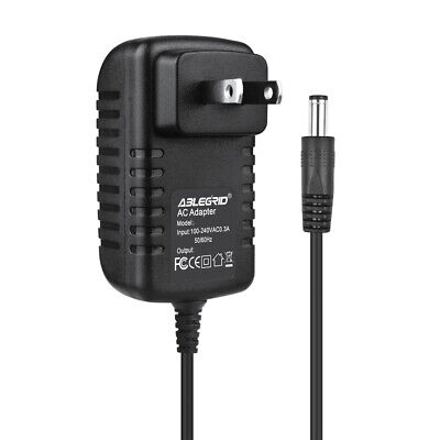$10.99 • Buy AC Adapter For M-Audio Firewire 410 Mobile Charger Switching Power Supply Cord