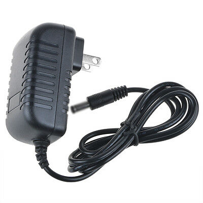 $13.99 • Buy AC Adapter For M-Audio Prokeys 88 Stage Piano Charger Power Supply Cord PSU