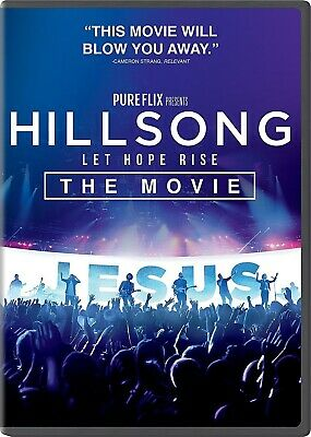 $25.64 • Buy Hillsong: Let Hope Rise DVD