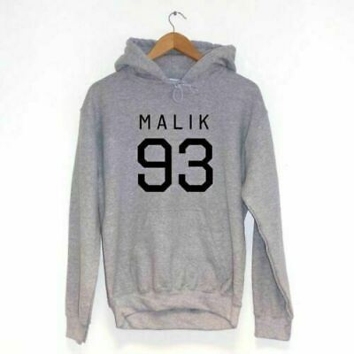 £19.99 • Buy ZAYN MALIK HOODIE | 1D ONE DIRECTION Sos Music Swag Vintage Harry Directioners