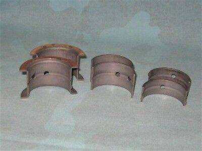 $165 • Buy Military Jeep Main Bearing Set New Old Stock M422