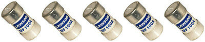 £22.65 • Buy 5 X 100 Amp Cut Out Fuses BS88