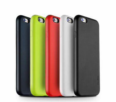 Phone Case For IPhone 6s Plus Genuine Duzhi PU Faux Leather Protective Cover • 11.99£