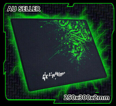 AU5.95 • Buy 2017 Razer Mantis Speed Edition Mouse Pad Competition Quality Gaming Mat