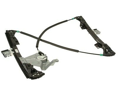 $137.92 • Buy For Jaguar X-Type Front Passenger Right Window Regulator No Electric Motor