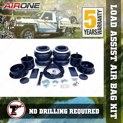 AU576.95 • Buy Rear Heavy Duty Air Bag Suspension Load Assist Kit For Commodore VN VP VR VS