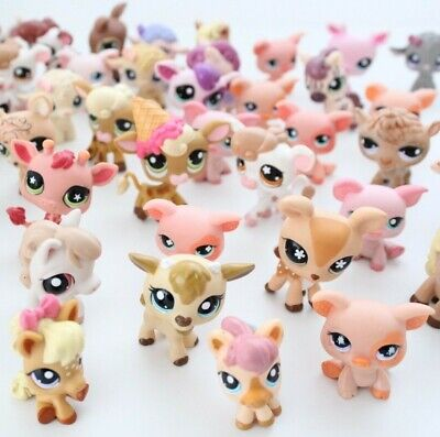 Lps Littlest Pet Shop Farm Animals Horse, Cow, Pig & More - Lots To Choose From • 12.99£