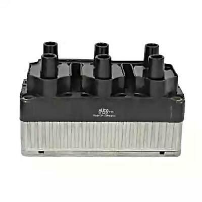 $204.98 • Buy HUCO Ignition Coil Pack Fits SEAT Leon VW Bora New Beetle 2.8-3.2L 1999-2006