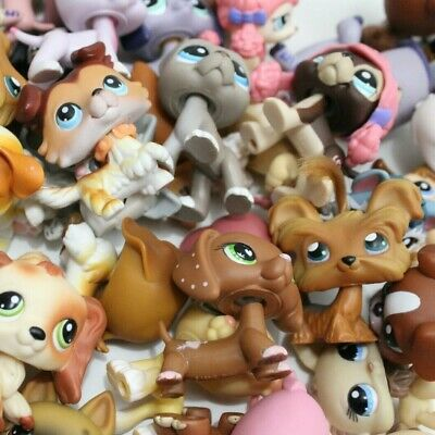 Lps Littlest Pet Shop Dogs And Puppies - Lots To Choose From • 4.99£