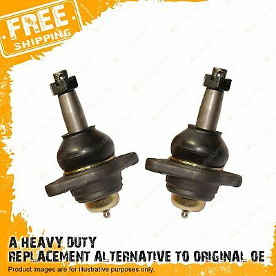 AU126 • Buy Pair Trupro Extended Upper Ball Joint For Mitsubishi Pajero NM-NP Triton ML-MN