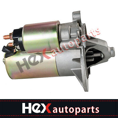 $49.58 • Buy New Starter For Ford Explorer Mercury Mountaineer 5.0L 1997-2001 3269