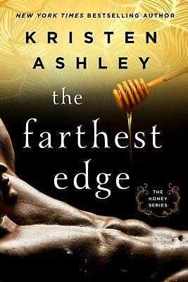 AU28.03 • Buy The Farthest Edge By Kristen Ashley Paperback Book Free Shipping!