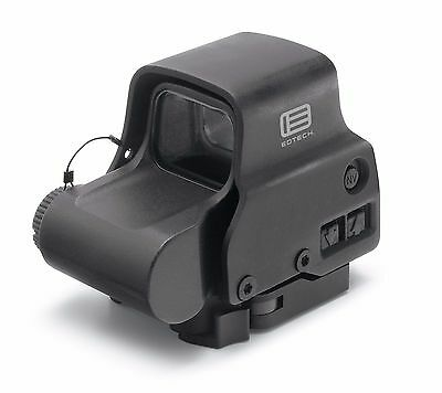 $589 • Buy New EOTech EXPS3-0 Matte Holographic Weapon Sight 65 MOA Circle