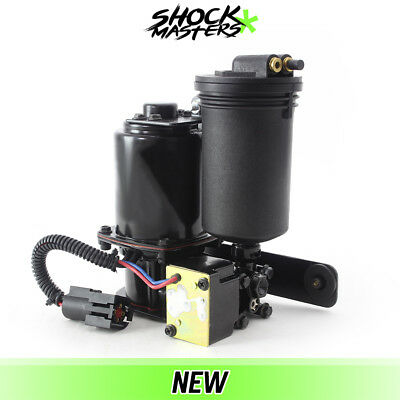 $104.50 • Buy 2007-2016 Lincoln Navigator Air Suspension Compressor Pump 7L1Z5319AE
