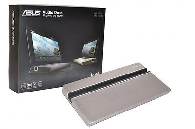 Asus Audio Dock Gold Micro USB Docking Station Incl. 36W Ac-adapter Suitable For • 12.20£