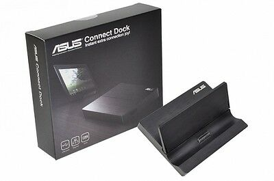 Asus Micro USB Docking Station Suitable For Asus TF201 Transformer Pad Prime • 18.70£