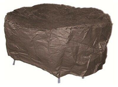 AU7.40 • Buy OFC045  155gsm Waterproof 153x77cm; Outdoor Bench Setting Cover; Dark Green
