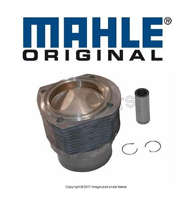 $571.92 • Buy For Porsche 911 S 2.2L H6 1970-1971 Engine Piston & Cylinder W/ Rings OEM Mahle