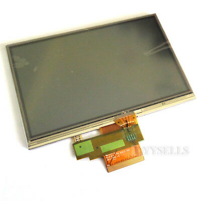 TomTom LCD Screen With Touch Digitizer For Tomtom Start 25 PN: LMS500HF06-010 • 16.14£
