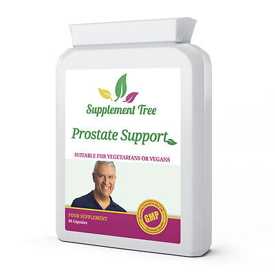 £11.97 • Buy Prostate Support 60 Capsules; Advance Supplement To Support Prostate Health