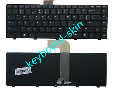 $ CDN17.14 • Buy New For Dell Inspiron N5050 M5050 M5040 N5040 N4110 Keyboard Without Backlit