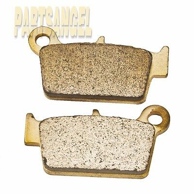 $12.35 • Buy Rear Brake Pads For Yamaha YZ 450 2003 2004 2005 2006 2007 2008 2009 2010