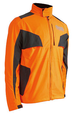 Oregon Yukon Non Protective Chainsaw Forestry Jacket S-3XL 295472 • 52.95£