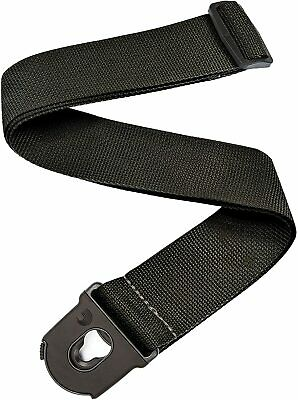 $ CDN16.34 • Buy Planet Waves Planet Lock Guitar Strap, Polypropylene, Black