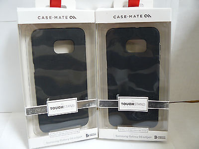 $ CDN53.63 • Buy (Wholesale Lot Of 20) Case-Mate Samsung Galaxy S6 Edge+ Plus Tough Stand Covers