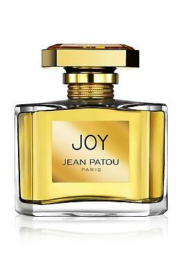 Jean Patou Joy EDT Eau De Toilette Spray 75ml Womens Fragrance • 60.98£