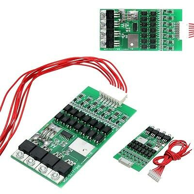 AU8.68 • Buy 7s Cells 24V 20A W/Balancing Li-ion Lithium Battery BMS Protection Board