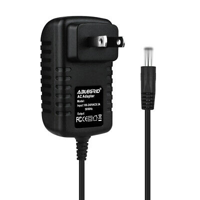 £13.09 • Buy AC Adapter For Creative Inspire T10 2.0 Multimedia Computer Speaker Power Supply