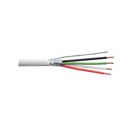 AU2522.73 • Buy 500' Belden 9968 22 AWG 4C PVC BS Communication And Instrumentation Cable
