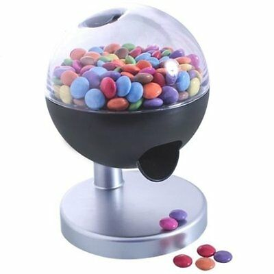 Electronic Touch Activated Sweet Candy Dispenser Vintage Candy Gumball Machine T • 11.99£
