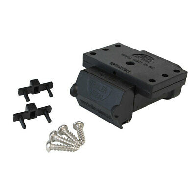 AU18.95 • Buy Anderson Plug Cover 50 Amp External Mounting Bracket Cover With LED Indicator